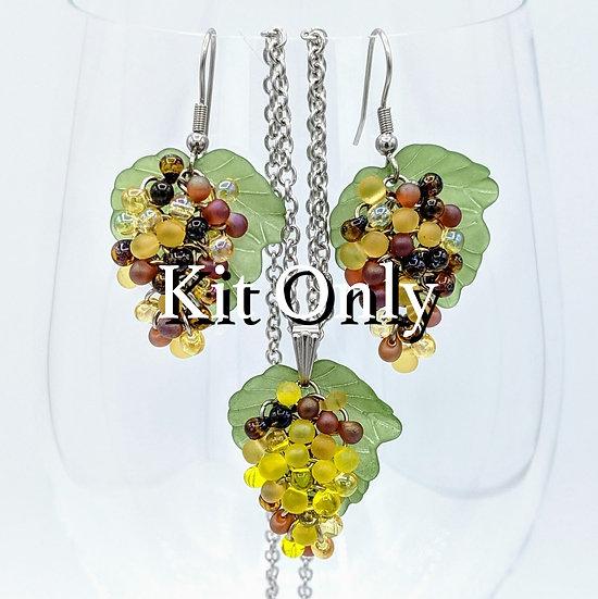Fringe Grapes - Kit