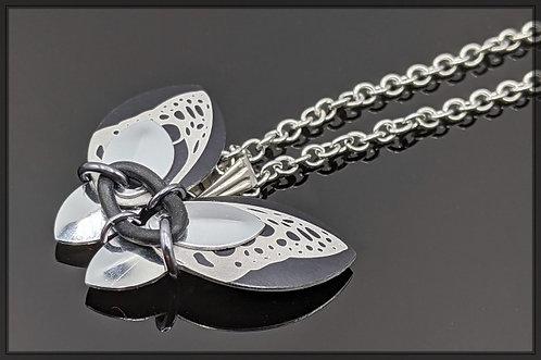 Butterfly Beauty Pendant