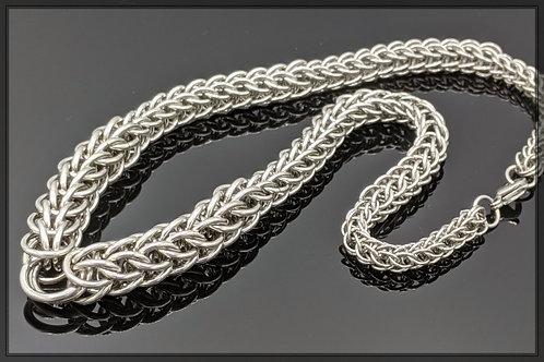Graduated Full Persian Chain