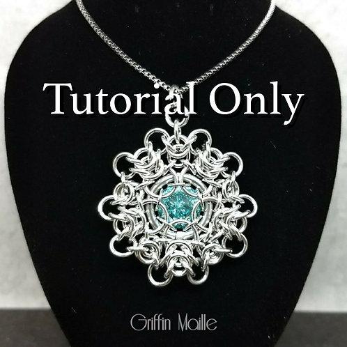 PDF - Crystal Dahlia - AKA: Snowflake