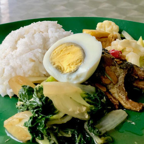 Balanced nutrition at Angsana