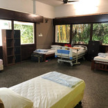 Airy Dormitory
