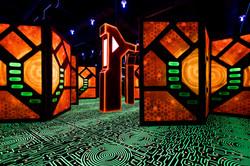 Лазертаг клуб Орбита