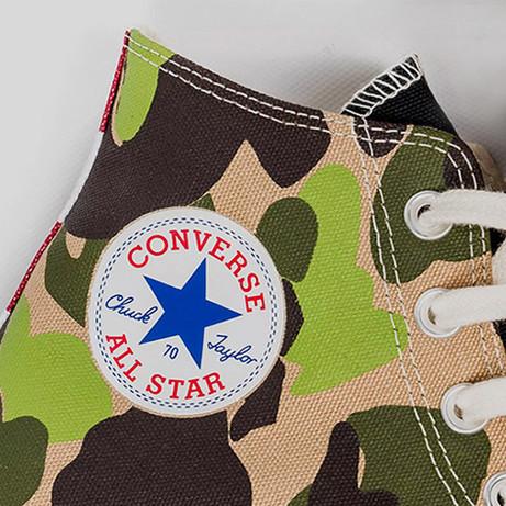 Converse: Brand Design