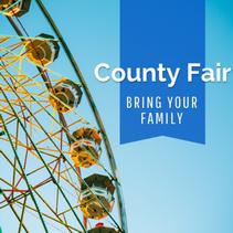 County Fair template
