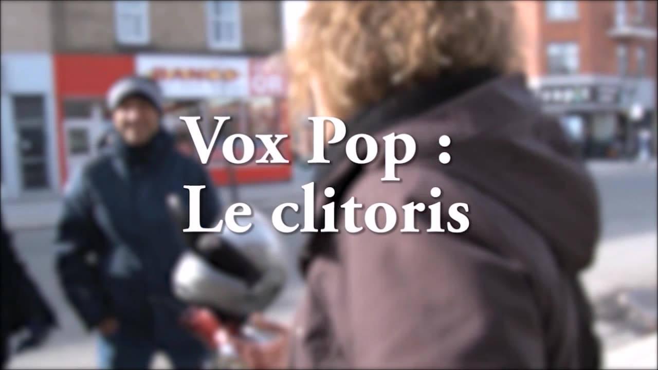 CLITO VOX-POP