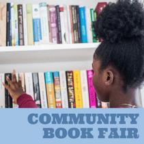 Community book fair template