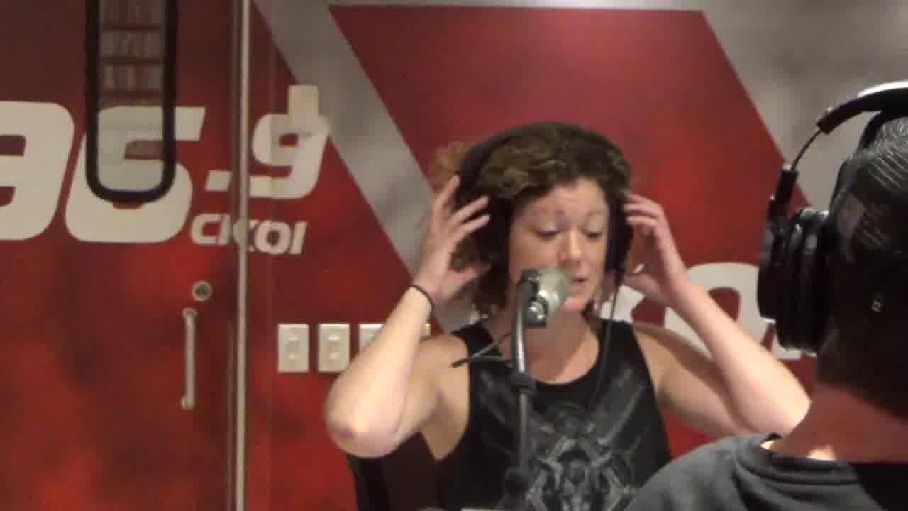 CKOI 96,9FM et le Festivulve