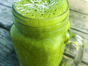 Liver Detox Green Smoothie