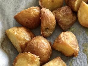 The Perfect Roast Potatoes