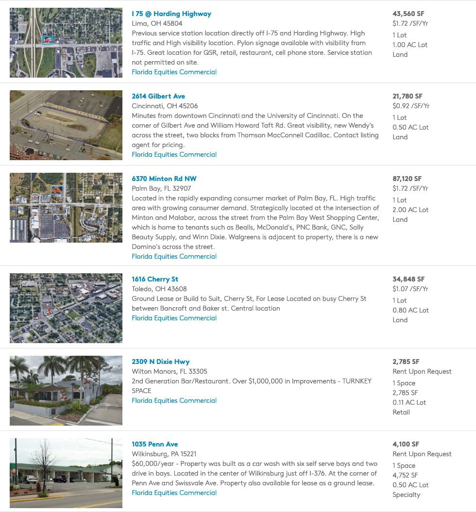 Florida Equities Real Estate - Listings 2020 p2