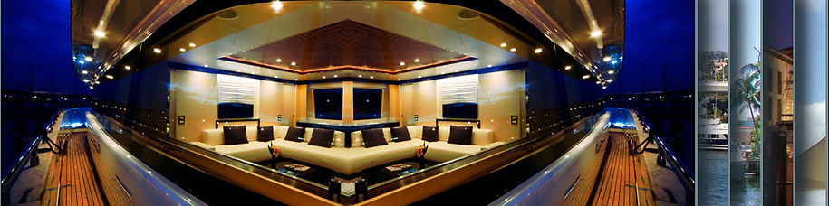 Check out our state of the art facility for your mega yacht