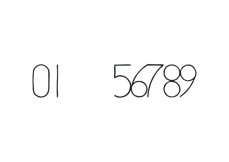 Число 234