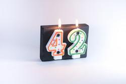 Число 42