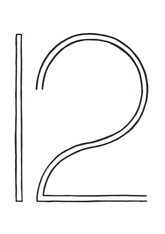 Number 122