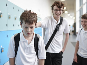 The Psychological Effects of Bullying and Being Bullied