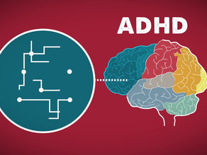 The Hidden ADHD
