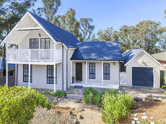 Hot property: Suburbs with rising home values