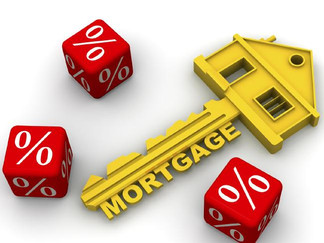 How inflation rate affects your home mortgage