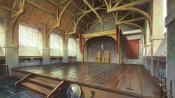 sa01g-訓練場(室内)