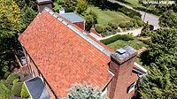 Asheville Drone Roof Inspection - Skywalker Air