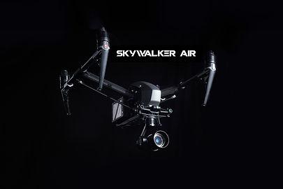 Asheville Drone - Inspire 2 - Skywalker