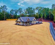 Real Estate - Aerial Photography - Morga