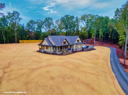 Real Estate - Aerial Photography