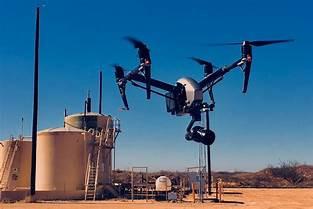 Drone Services Meet WNC Construction Sites