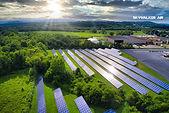 Asheville Solar Farm Drone Photography by Skywalker Air .jpg