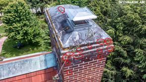 Asheville Drone Chimney Inspection - Skywalker Air.jpg