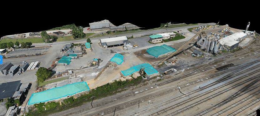 Drone construction photography - mapping construction site - Asheville.png