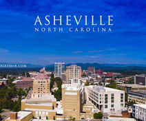 Asheville Drone Photography by Skywalker Air