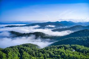 Elk Mountain Drone Photography