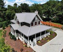 Asheville Real Estate Drone Photography
