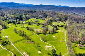 Etowah Valley Golf and Resort - Aerial Photograph of North Course 2 - Skywalker Air .jpg