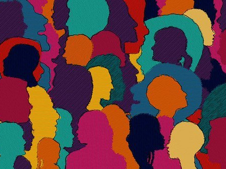 Reflection on Diversity and God