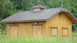 Barns & Outbuildings