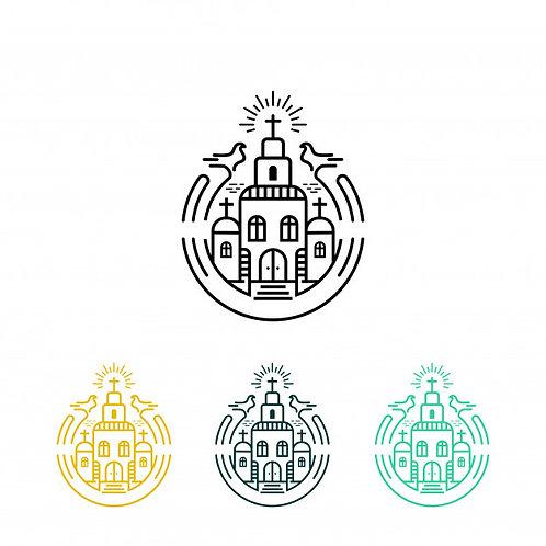 Logo Holy Light