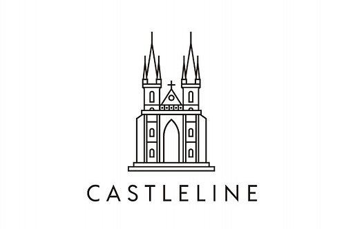 Logo Hình Nhà Thờ