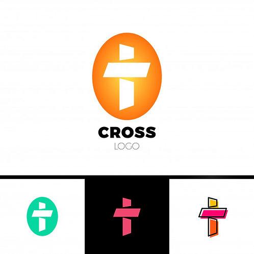 Bộ 4 logo thánh gía