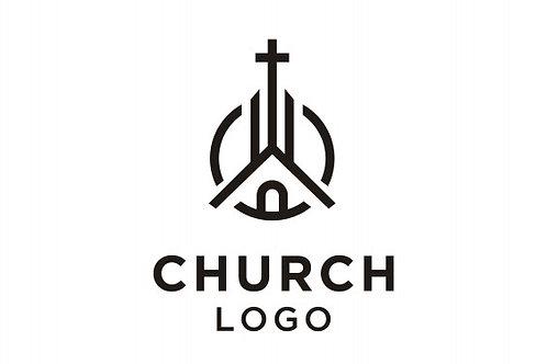 Logo Thánh Giá