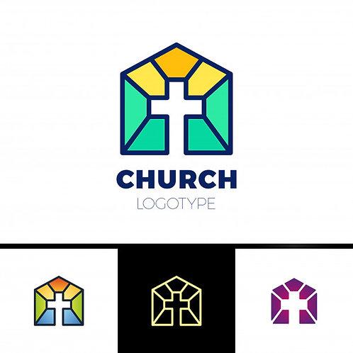 Logo Home Church