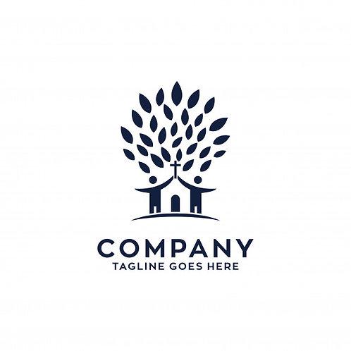 Logo Gia Đình