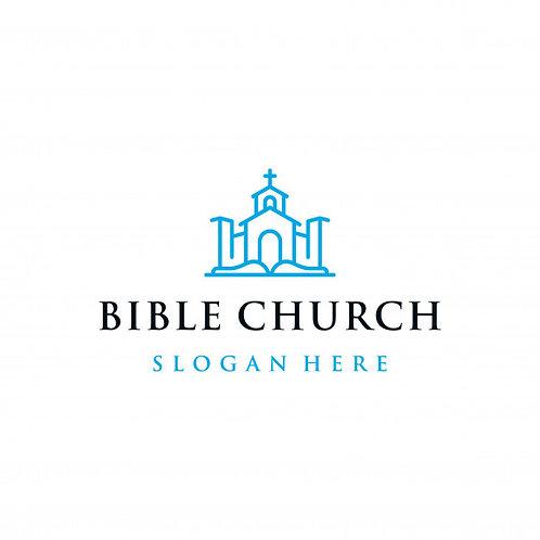 Logo Church