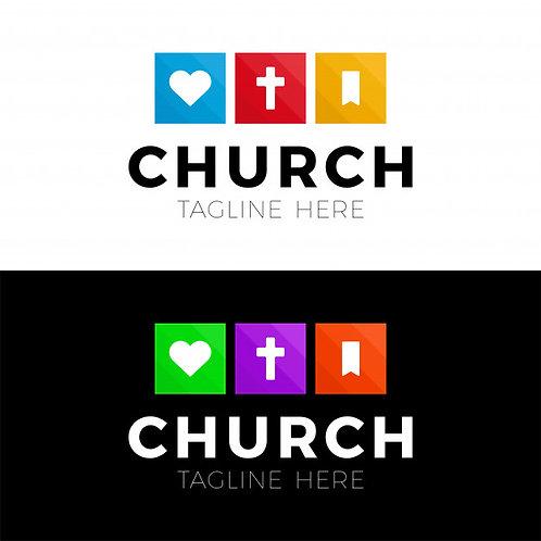 Logo công giáo