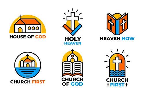 Bộ Sưu Tập Logo Catholic