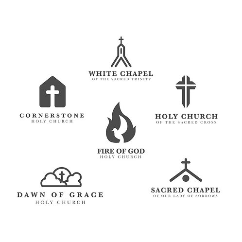 Set 6 Church