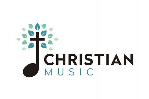 Christan Music Logo