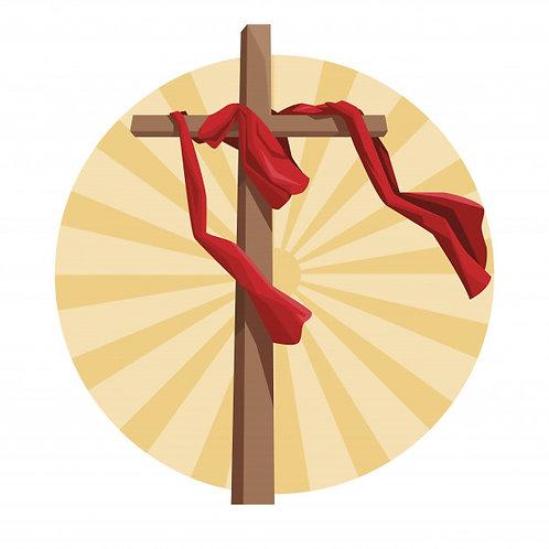 Thánh Giá Logo